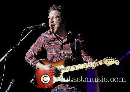 Matt Cardle and Manchester O2 Apollo 13