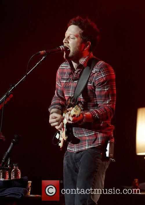 Matt Cardle and Manchester O2 Apollo 14