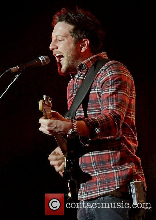 Matt Cardle and Manchester O2 Apollo 17