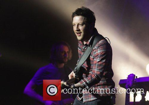 Matt Cardle and Manchester O2 Apollo 18