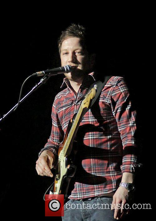 Matt Cardle and Manchester O2 Apollo 19