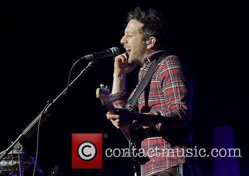 Matt Cardle and Manchester O2 Apollo 20