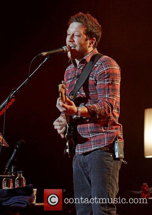 Matt Cardle and Manchester O2 Apollo 21
