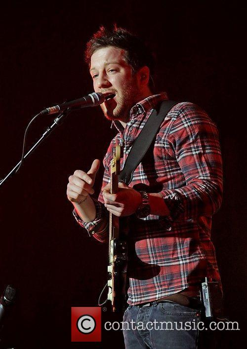 Matt Cardle and Manchester O2 Apollo 22