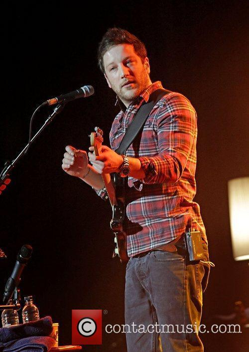 Matt Cardle and Manchester O2 Apollo 25