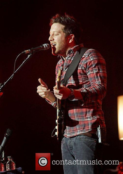 Matt Cardle and Manchester O2 Apollo 26