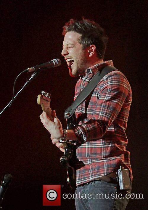 Matt Cardle and Manchester O2 Apollo 29