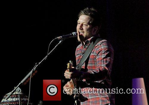 Matt Cardle and Manchester O2 Apollo 35