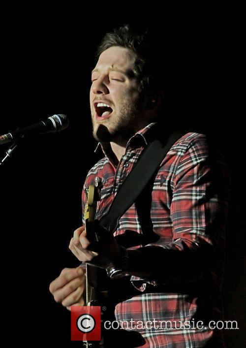 Matt Cardle and Manchester O2 Apollo 36
