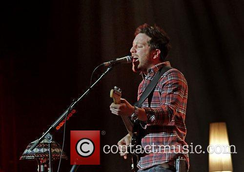 Matt Cardle and Manchester O2 Apollo 37