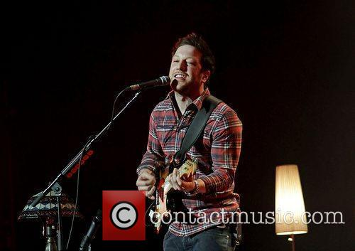 Matt Cardle and Manchester O2 Apollo 39