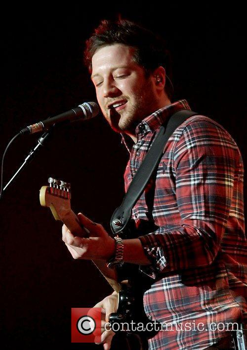 Matt Cardle and Manchester O2 Apollo 41