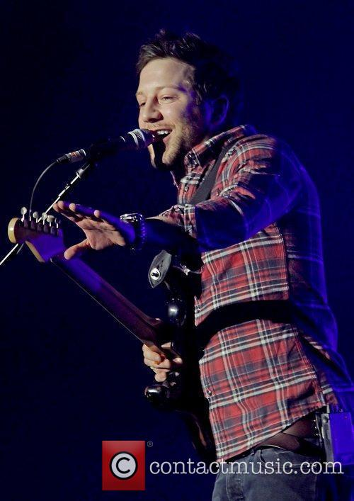 Matt Cardle and Manchester O2 Apollo 42