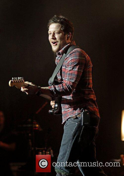 Matt Cardle and Manchester O2 Apollo 44