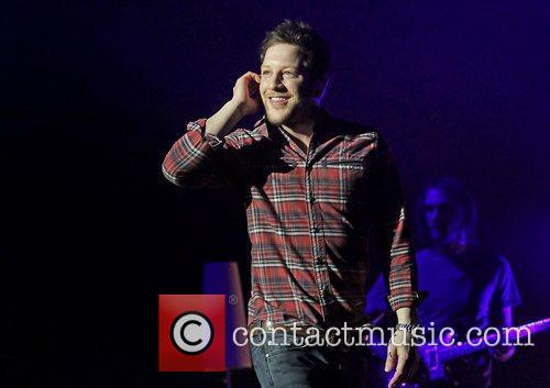 Matt Cardle and Manchester O2 Apollo 45