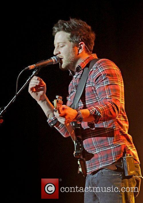 Matt Cardle and Manchester O2 Apollo 46