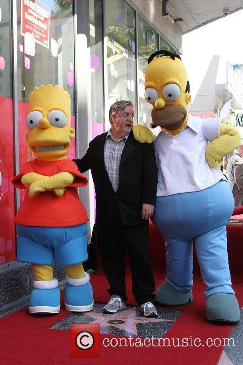 Matt Groening Creator of 'The Simpsons' Matt Groening...