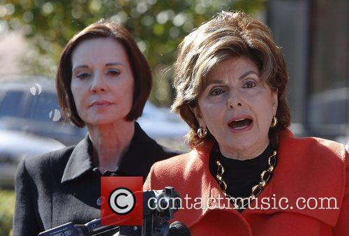 Maureen Stemberg Sullivan and Gloria Allred 5