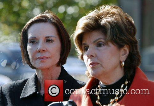 Maureen Stemberg Sullivan and Gloria Allred 3