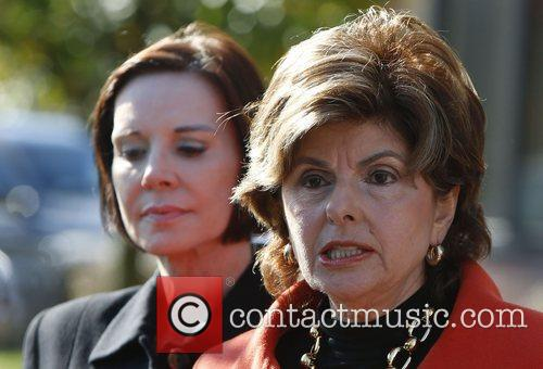 Maureen Stemberg Sullivan and Gloria Allred 4