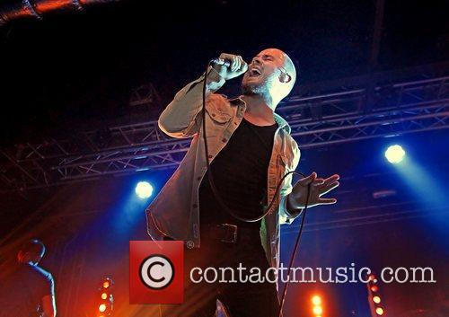 Maverick Sabre, Michael Stafford, Liverpool and Academy 4