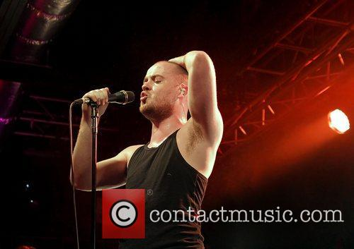 Maverick Sabre, Michael Stafford, Liverpool and Academy 11