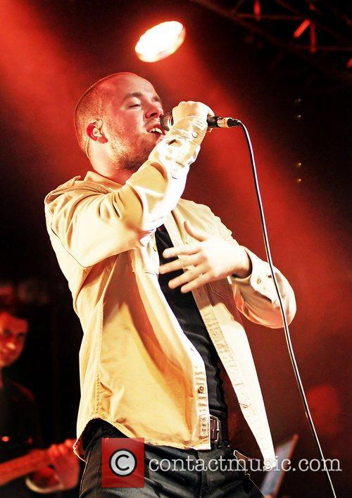 Maverick Sabre, Michael Stafford, Liverpool and Academy 10
