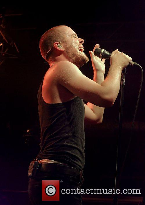 Maverick Sabre, Michael Stafford, Liverpool and Academy 15