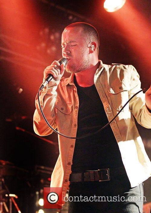 Maverick Sabre, Michael Stafford, Liverpool and Academy 6
