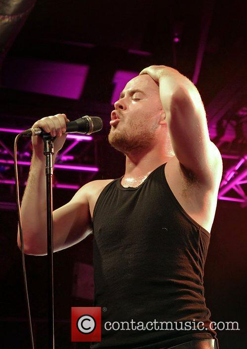 Maverick Sabre, Michael Stafford, Liverpool and Academy 20