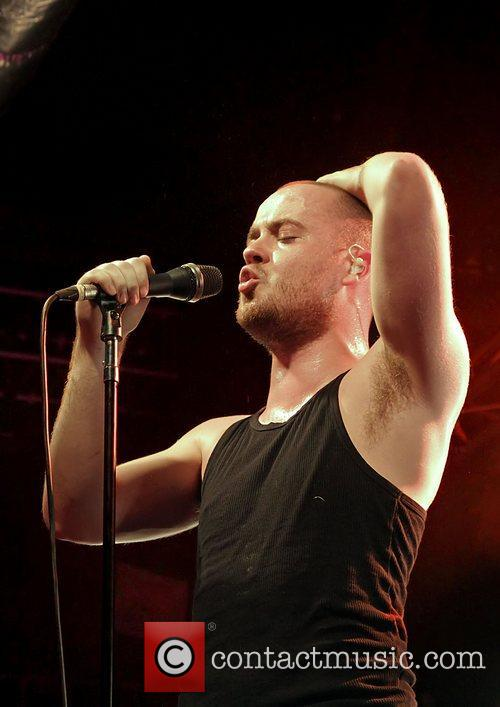 Maverick Sabre, Michael Stafford, Liverpool and Academy 2