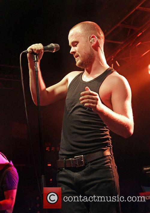 Maverick Sabre, Michael Stafford, Liverpool and Academy 7