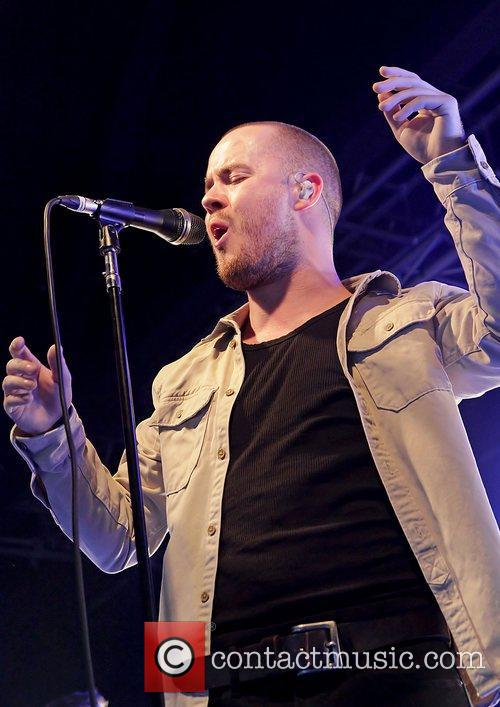 Maverick Sabre, Michael Stafford, Liverpool and Academy 14