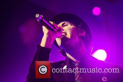 Paul Smith, Maximo Park and Ao Vivo 16