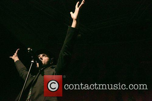 Paul Smith, Maximo Park and Ao Vivo 3