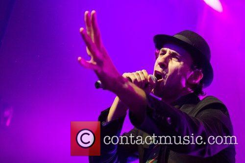 Paul Smith, Maximo Park and Ao Vivo 10