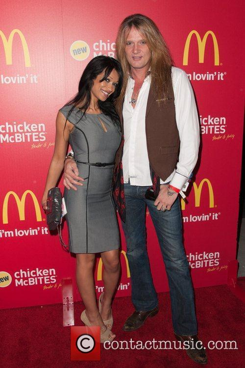 McDonald's launches Chicken McBites - Arrivals