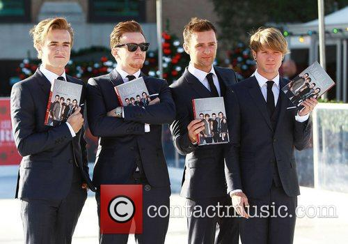 tom fletcher danny jones harry judd and 4157846