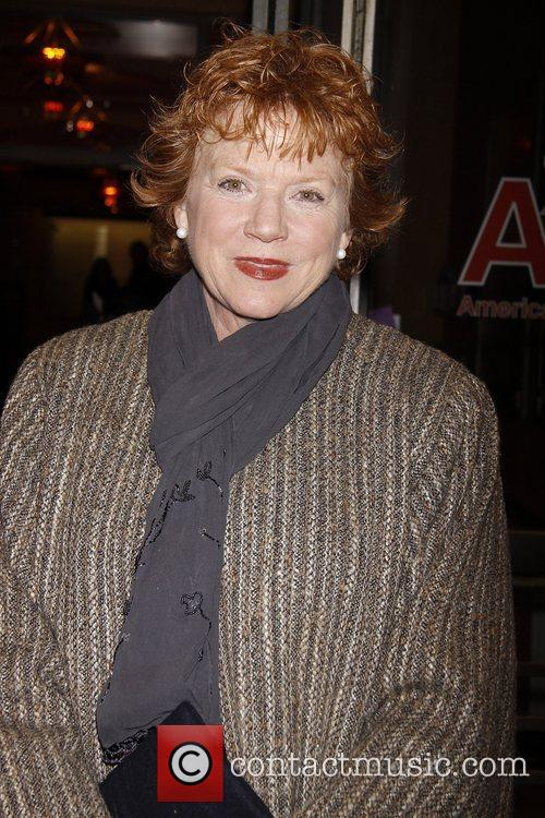 Becky Ann Baker Broadway Opening night of 'The...