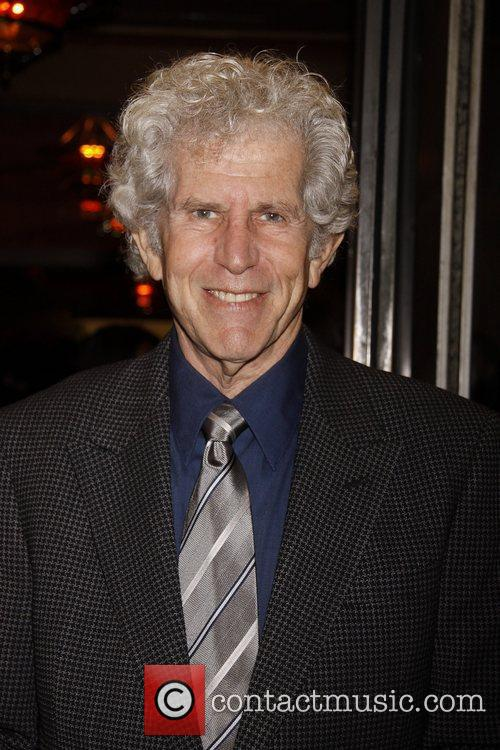 Tony Roberts Broadway Opening night of 'The Road...