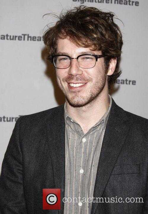 John Gallagher Jr.  After party for the...
