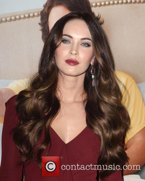Megan Fox and Grauman's Chinese Theatre 13