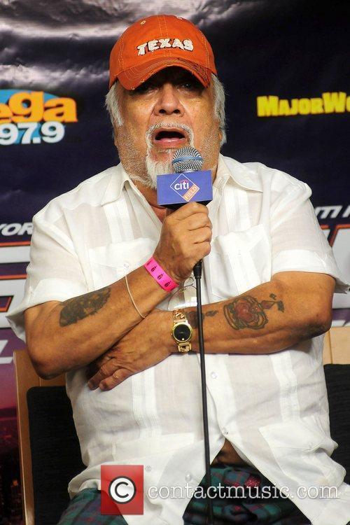 Polito Vega Megaton Mundial de Polito Vega concert,...