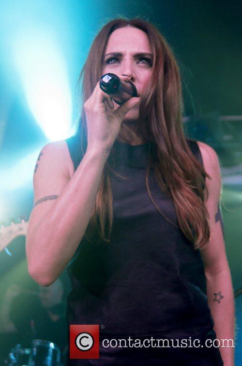 Melanie C 3