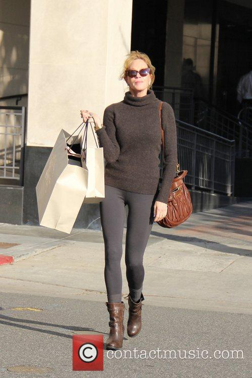 Melanie Griffith and Barneys New York 6