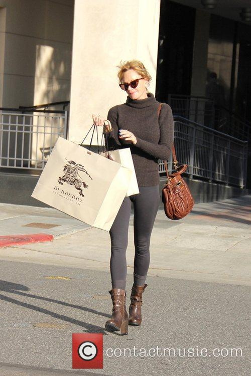 Melanie Griffith and Barneys New York 4