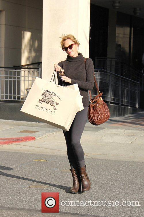 Melanie Griffith and Barneys New York 1