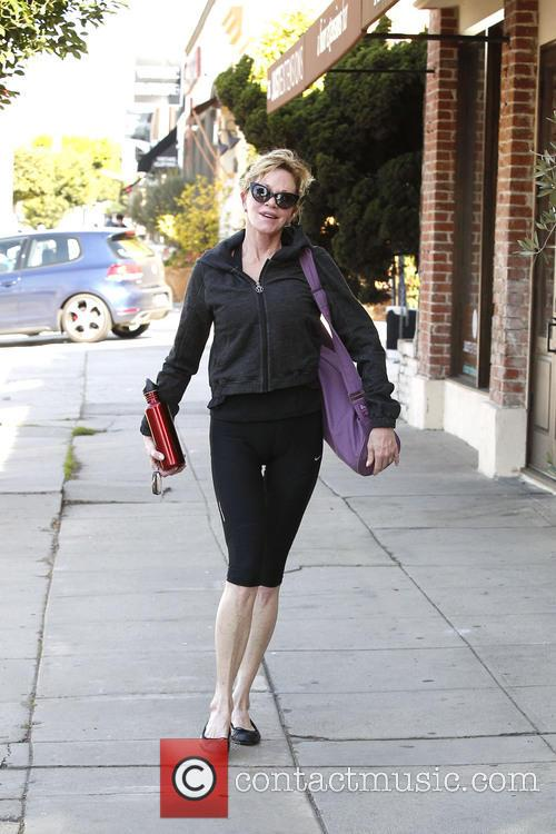 melanie griffith melanie griffith is seen after 20045322