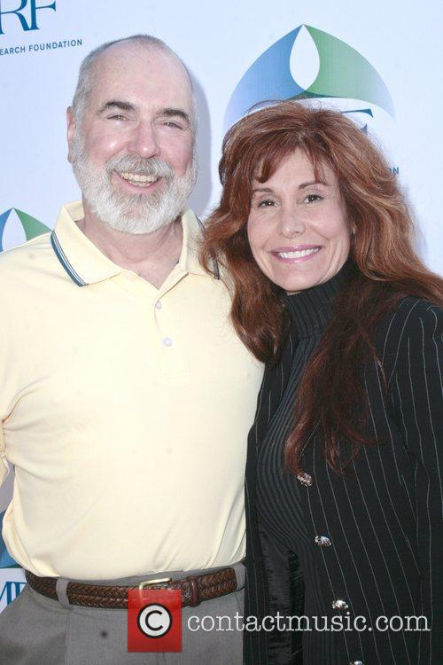 Tim Turnham, Suzanne Delaurentiis and Celebrity Golf Classic 4