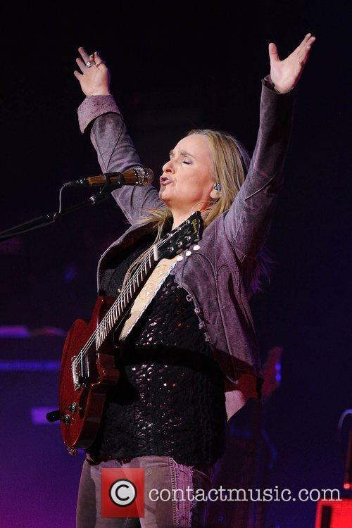 Melissa Etheridge and Massey Hall 6